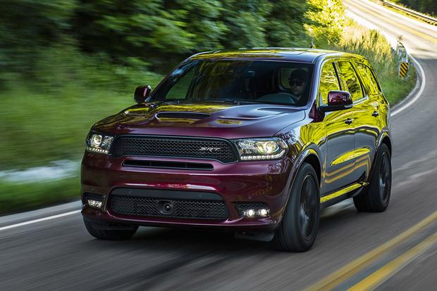 2018 Dodge Durango Srt First Drive Review Featured Image Large Thumb2