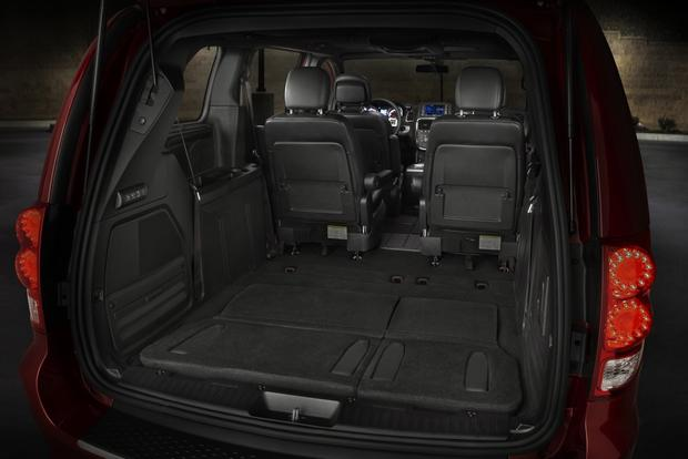 2013 Dodge Grand Caravan: New Car Review featured image large thumb6
