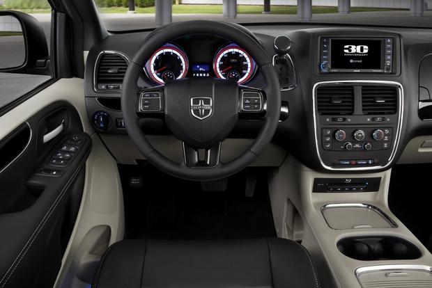 2014 Dodge Grand Caravan: Used Car Review - Autotrader
