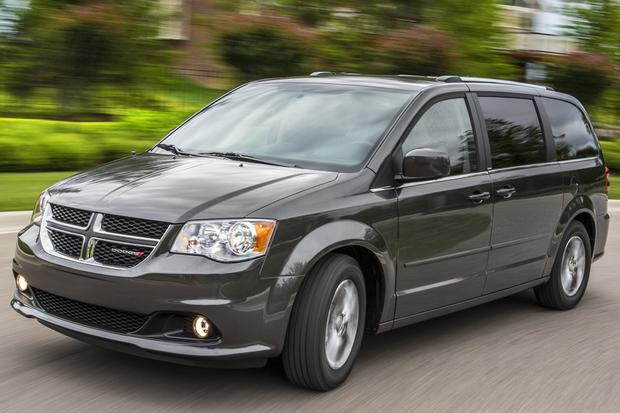 2016 Dodge Grand Caravan: New Car Review