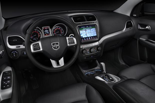 2012 Dodge Journey: OEM Image Gallery featured image large thumb3
