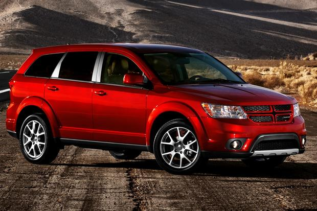 2013 Dodge Journey: OEM Image Gallery featured image large thumb1
