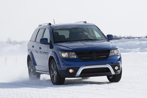 2017 dodge journey new car review autotrader. Cars Review. Best American Auto & Cars Review
