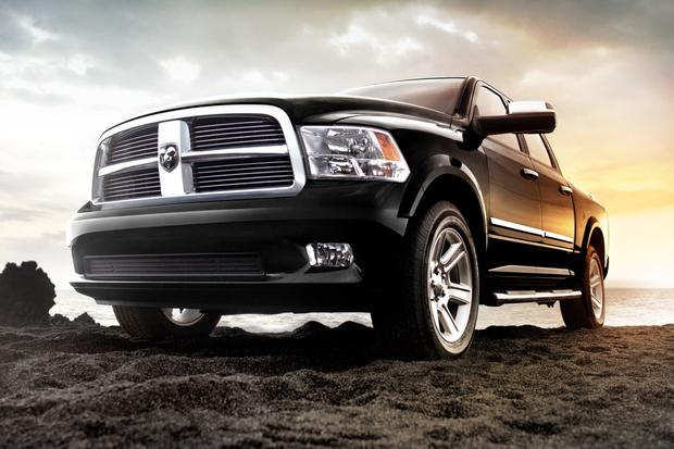 2012 Ram 3500: New Car Review featured image large thumb10