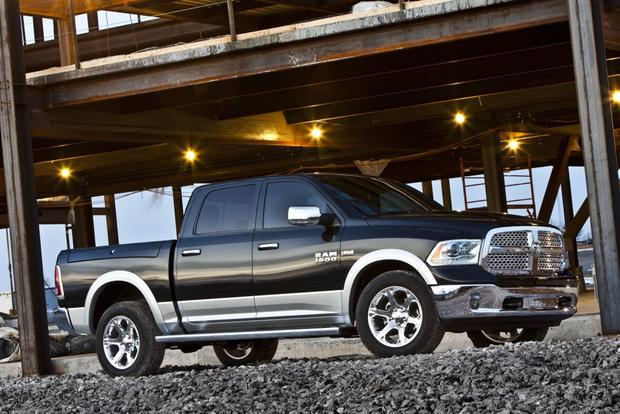 2013 Dodge Ram 1500: New Car Review featured image large thumb3