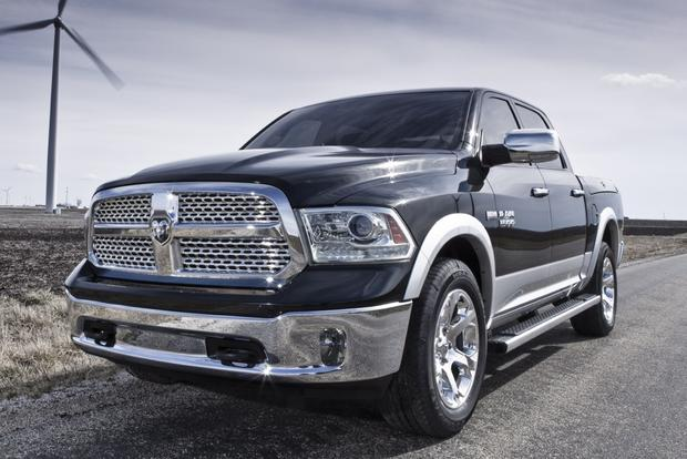 2013 Dodge Ram 1500: New Car Review featured image large thumb4