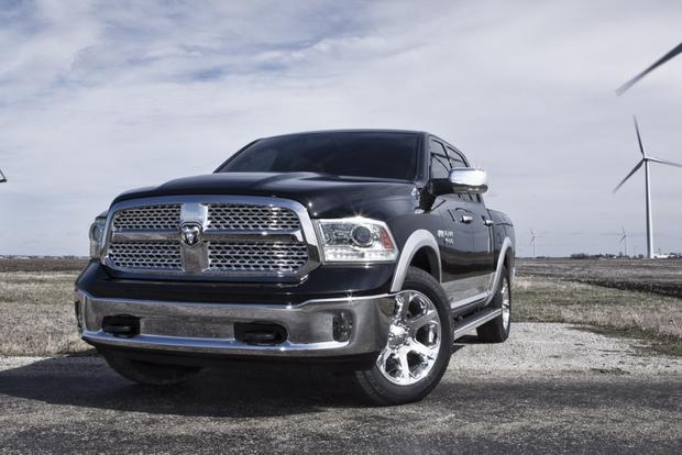2013 Dodge Ram 1500: New Car Review featured image large thumb6
