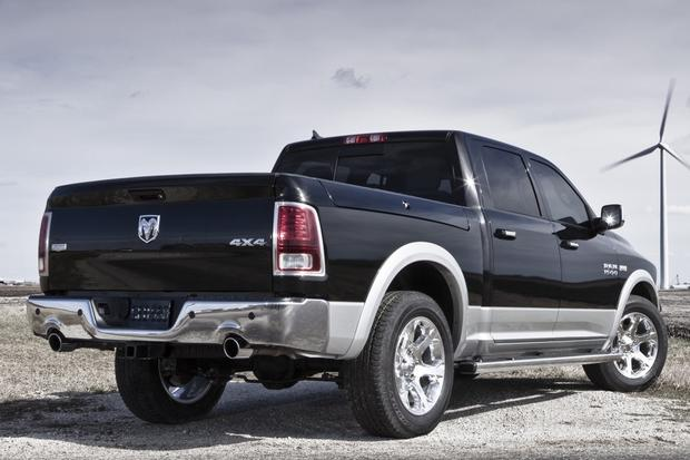 2013 Dodge Ram 1500: New Car Review featured image large thumb7