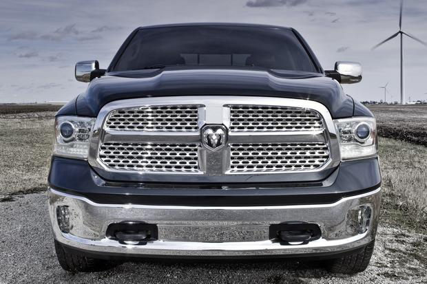 2014 Ram 1500 New Car Review Autotrader