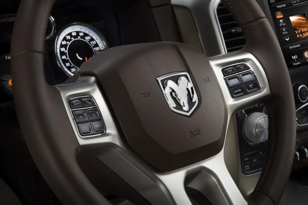 2013 Dodge Ram 1500: New Car Review featured image large thumb12