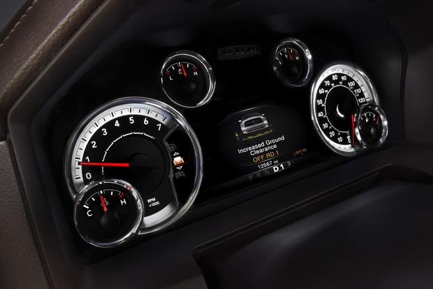 2013 Dodge Ram 1500: New Car Review featured image large thumb13