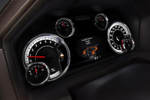 2013 Dodge Ram 1500: New Car Review featured image large thumb15