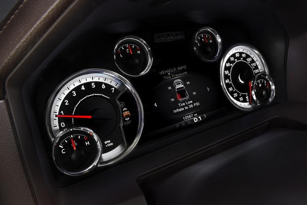 2013 Dodge Ram 1500: New Car Review featured image large thumb16