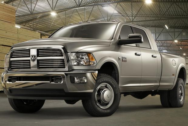 2012 Dodge Ram HD: New Car Review featured image large thumb4