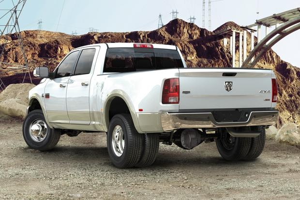 2012 Dodge Ram HD: New Car Review featured image large thumb6