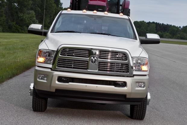 2012 Dodge Ram HD: New Car Review featured image large thumb8