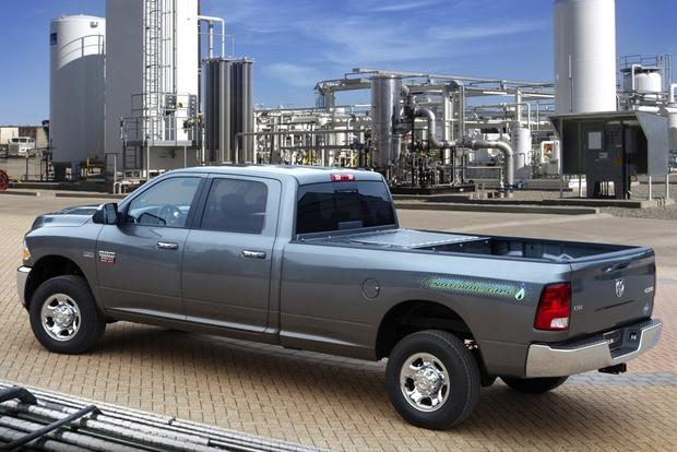 2012 Dodge Ram HD: New Car Review featured image large thumb15