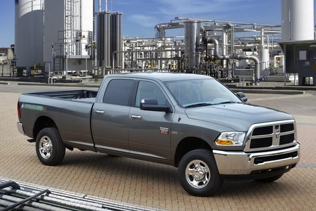 2012 Ram 2500 >> 2012 Dodge Ram Hd New Car Review Autotrader