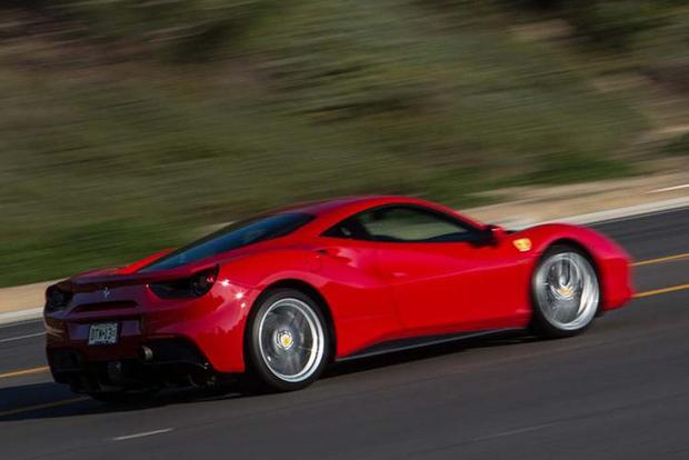 2016 Ferrari 488 GTB: Overview featured image large thumb1