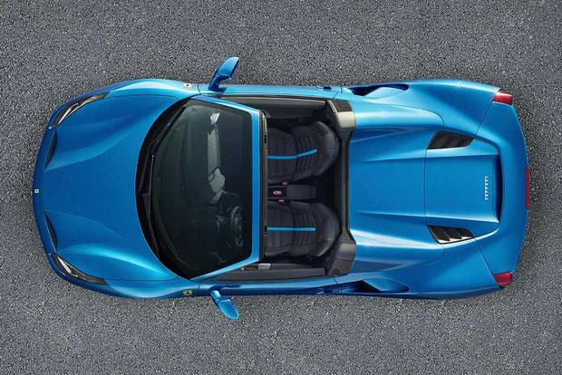 2017 Ferrari 488 GTB and Spider: Overview featured image large thumb5