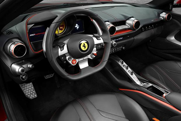2018 ferrari testarossa.  ferrari 2018 ferrari 812 superfast overview featured image large thumb5 for ferrari testarossa a