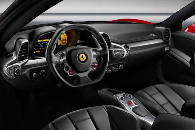2015 Ferrari 458 Italia: Overview featured image large thumb5