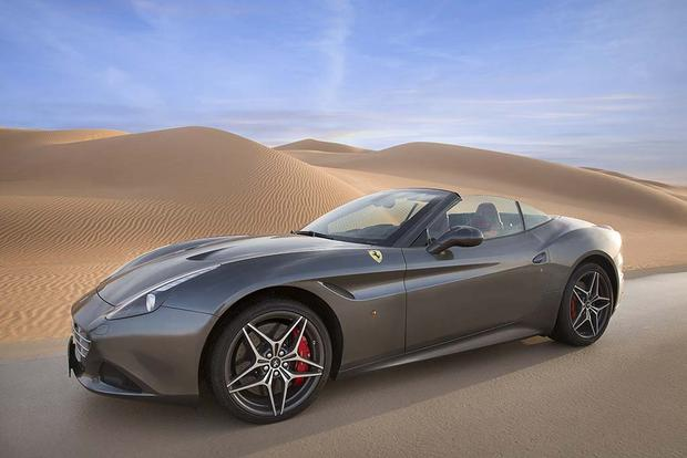 2017 Ferrari California T: Overview featured image large thumb1