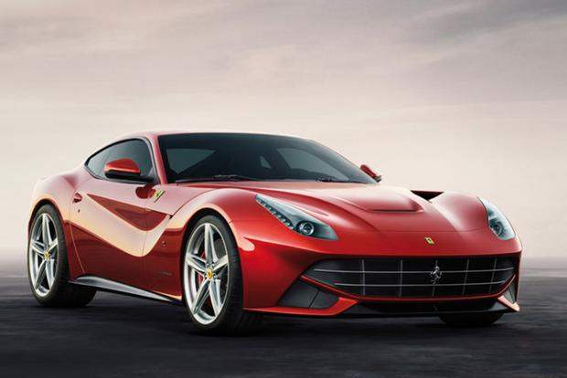 2015 Ferrari F12berlinetta: Overview featured image large thumb1