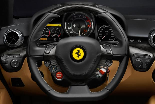 2015 Ferrari F12berlinetta: Overview featured image large thumb2