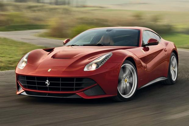 2016 Ferrari F12berlinetta: Overview featured image large thumb6