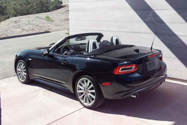 2017 FIAT 124 Spider: First Drive Review featured image large thumb2