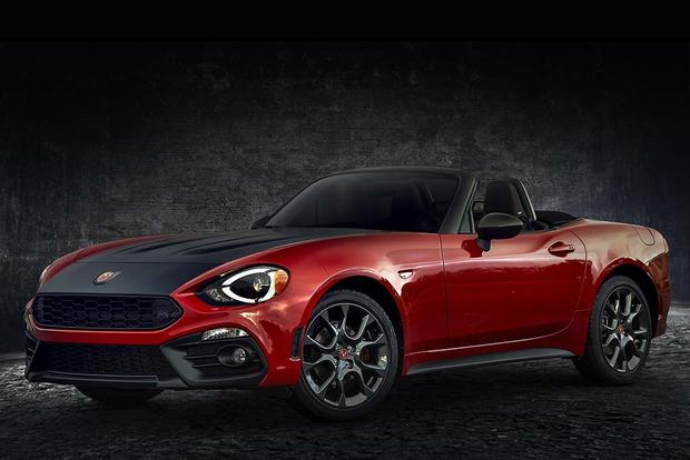 2017 FIAT 124 Spider: First Drive Review featured image large thumb3