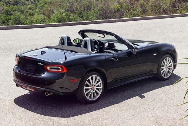 2017 FIAT 124 Spider: First Drive Review featured image large thumb7