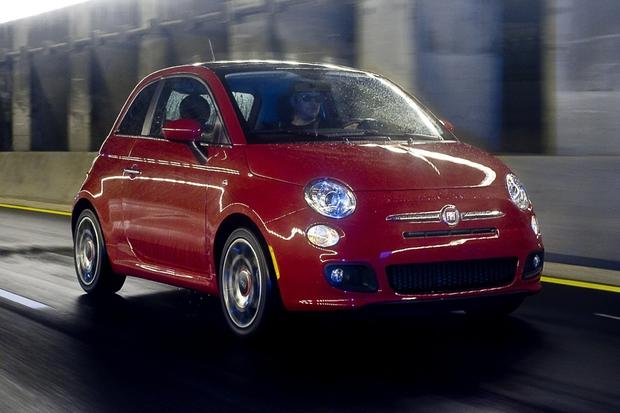 2012 FIAT 500: New Car Review featured image large thumb11