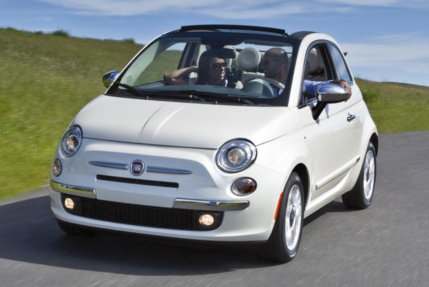 2012 FIAT 500: New Car Review featured image large thumb13