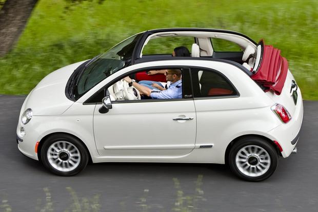 2012 FIAT 500: New Car Review featured image large thumb14