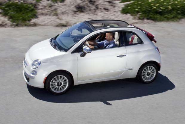 2012 FIAT 500: New Car Review featured image large thumb16