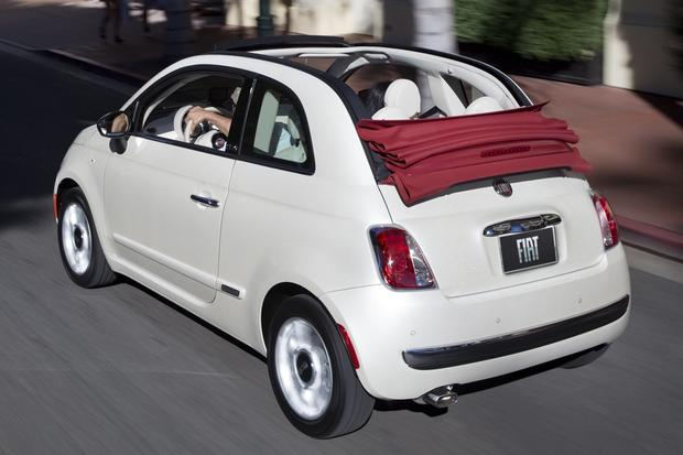2012 FIAT 500: New Car Review featured image large thumb17