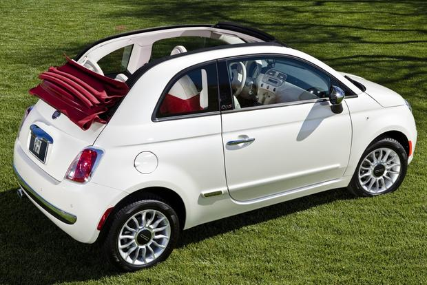 2012 FIAT 500: New Car Review featured image large thumb18