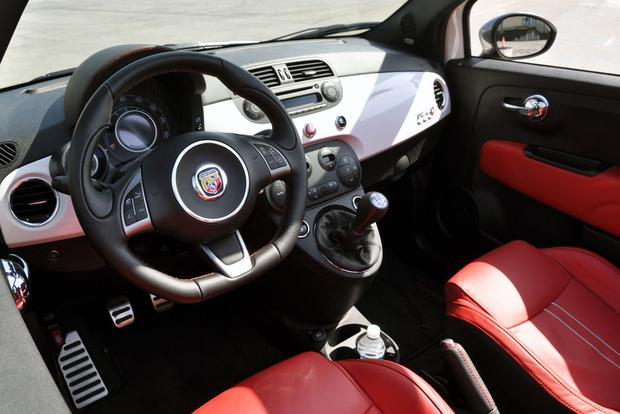 2013 FIAT Abarth Cabrio: First Drive Review featured image large thumb4