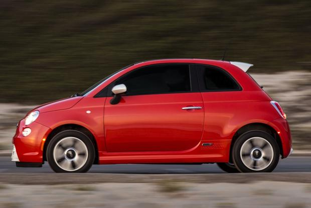 2014 FIAT 500e: New Car Review featured image large thumb3