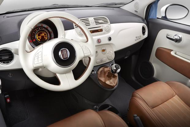 2014 FIAT 500: New Car Review featured image large thumb6