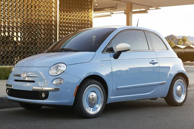 2014 FIAT 500: New Car Review featured image large thumb7