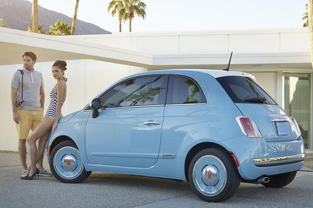 2014 FIAT 500: New Car Review featured image large thumb8