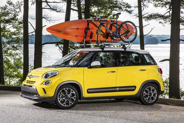 2014 FIAT 500L: New Car Review featured image large thumb2
