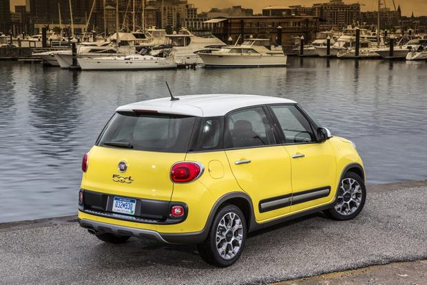 2014 FIAT 500L: New Car Review featured image large thumb4