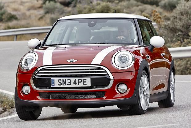 Early Used Mini Models Are Insanely Cheap Autotrader