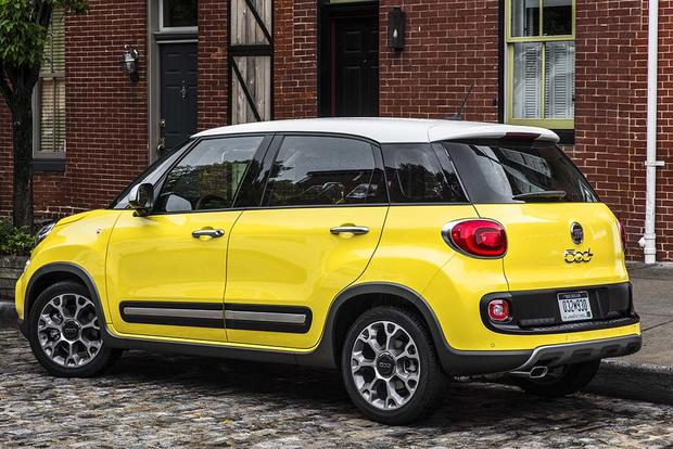 2016 FIAT 500L: New Car Review featured image large thumb1