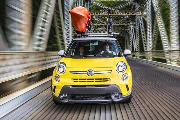 2016 FIAT 500L: New Car Review featured image large thumb2