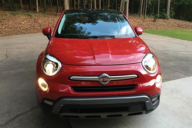 2016 FIAT 500X: Glitch in the System - Autotrader